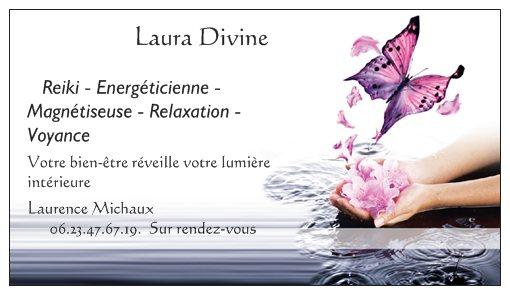 Laurence Michaux 0641925560